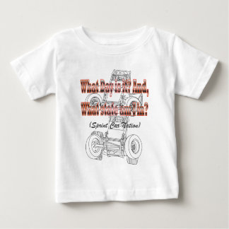 What Day is it for white non wing Baby T-Shirt