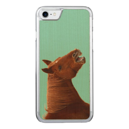 What Did You Say? Carved iPhone 8/7 Case