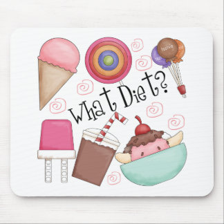 What Diet Mousepad