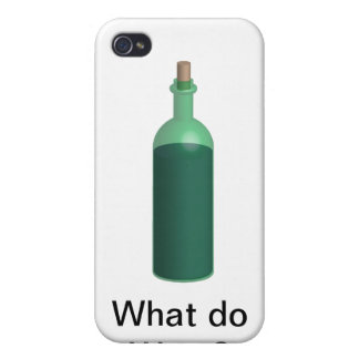 What do Wino iPhone 4/4S Covers