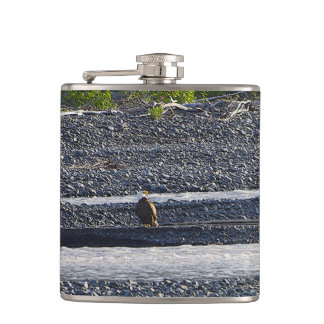 What Do You Think You're Doing? Hip Flask