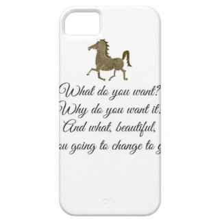 What do you want unicorn? iPhone 5 cases