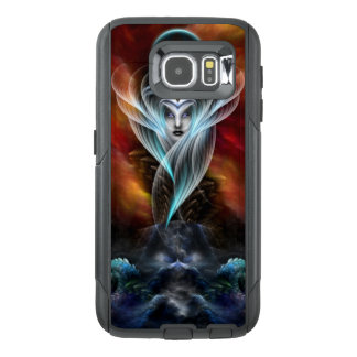 What Dreams Are Made OfENH OtterBox Samsung Galaxy S6 Case