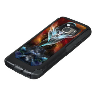What Dreams Are Made OfENH OtterBox Samsung Galaxy S7 Case