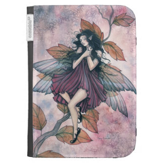 What Dreams May Come Fairy Fantasy Art Kindle Case