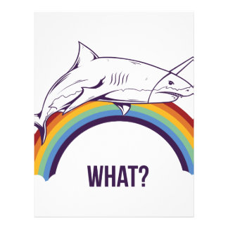 what, fish cool graphic design letterhead