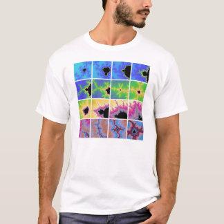 What Goes Around, Comes Around-- blue version T-Shirt