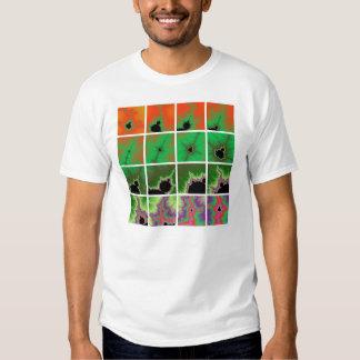What Goes Around, Comes Around-- The Shirt