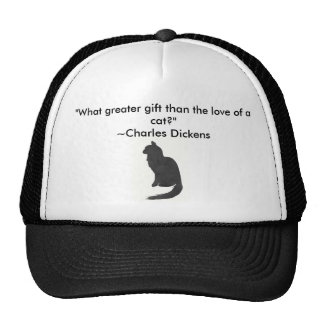 What Greater Love Trucker Hat