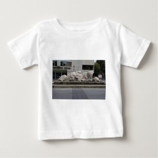 What Have We Thought Baby T-Shirt