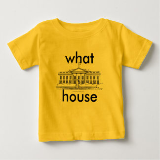 what house? concepts baby T-Shirt