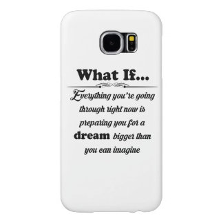 What if samsung galaxy s6 cases