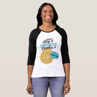 What is Bey's Favorite Cookie? Lemon-ades Shirt