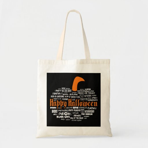 What Is Halloween? Halloween Tote Bag