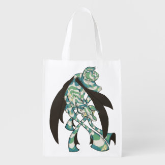 What Is It? Bag Market Tote