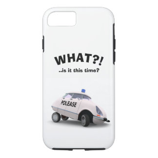 WHAT?! ..is it this time? iPhone 8/7 Case