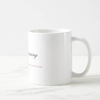What is the meaning of death? coffee mug
