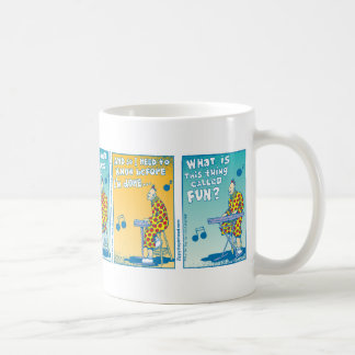 What Is This Thing Called Fun? Coffee Mug