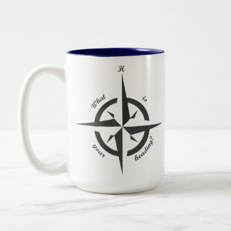 What is your heading - Mug