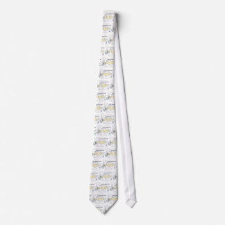 What???  It's the Arnjuice Tie!  Look, Charles! Tie