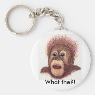 What? Keychain
