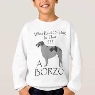 What Kind Of Dog Is That_Dark Sweatshirt