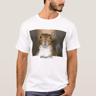 What?!!!  Lena T-Shirt