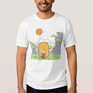 What Lies Beneath T-shirt
