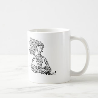 What need have I for a mind? Coffee Mug