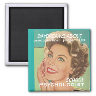 What School Psychologists Daydream About Magnet