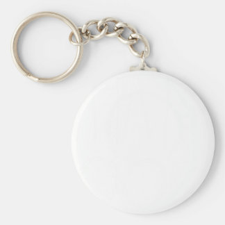 What the Hoop? Basic Round Button Keychain