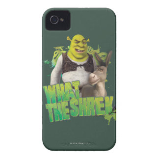 What The Shrek iPhone 4 Case
