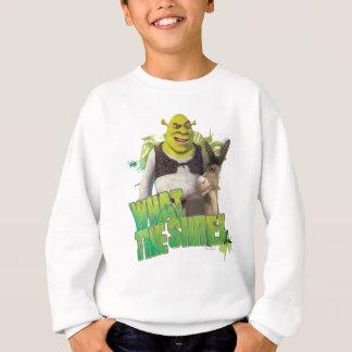 What The Shrek Sweatshirt