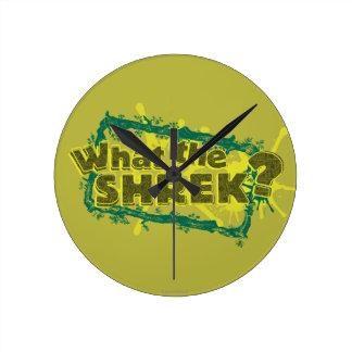 What The Shrek? Wall Clocks