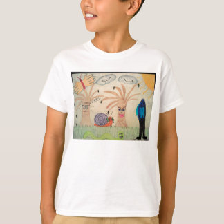 What The?!?! T-Shirt
