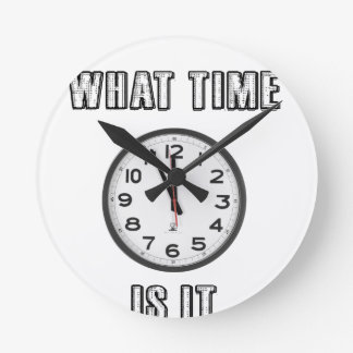 what time is it, clock