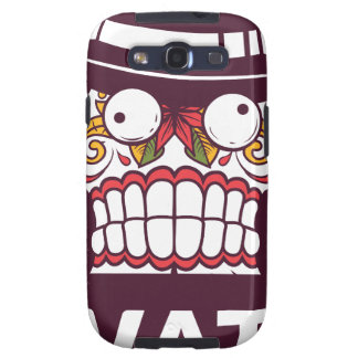 what wat scary teeth design samsung galaxy s3 cover