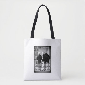 What Will Matter Tote Bag