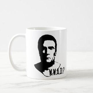 What Would Arnold Do? Coffee Mug