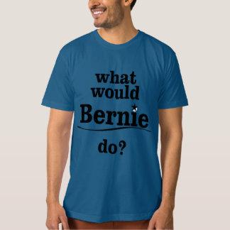 What would Bernie Sanders do? T-Shirt