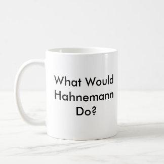 What Would Hahnemann Do? Coffee Mug