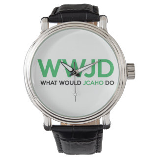 What Would JCAHO Do? Watch