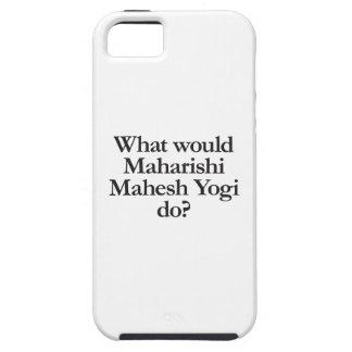 what would maharishi mahesh yogi do iPhone 5 covers