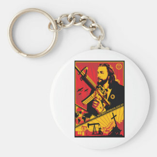 What Would Republican Jesus Do? Key Chains