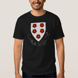 what_would_sir_nigel_do_arms t-shirts