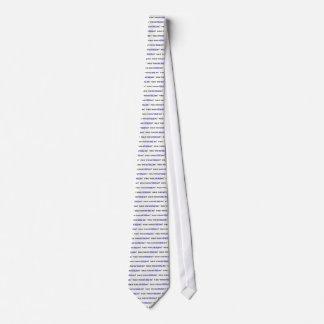 What Would YOGI Do? Tie