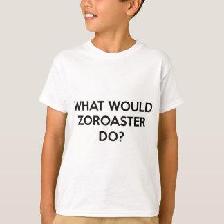 What Would Zoroaster Do? T-Shirt