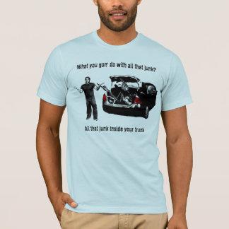 What you gon' do T-Shirt