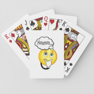 """WHAT YOU HOLDING?* PLAYING CARDS-DEAL THEM UP!!!! PLAYING CARDS"