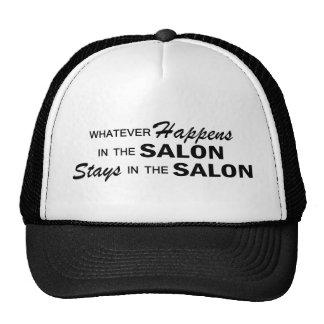 Whatever Happens Trucker Hat